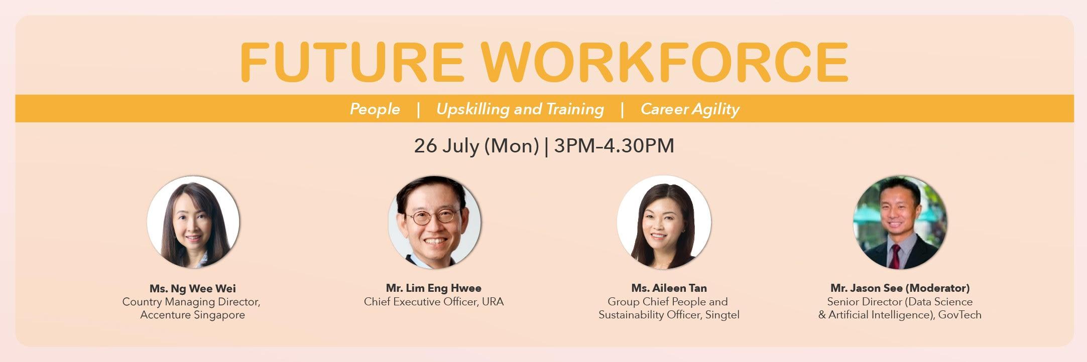 Future Workforce