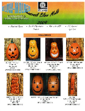 Drainage Industries Halloween 2009 Catalog.pdf preview