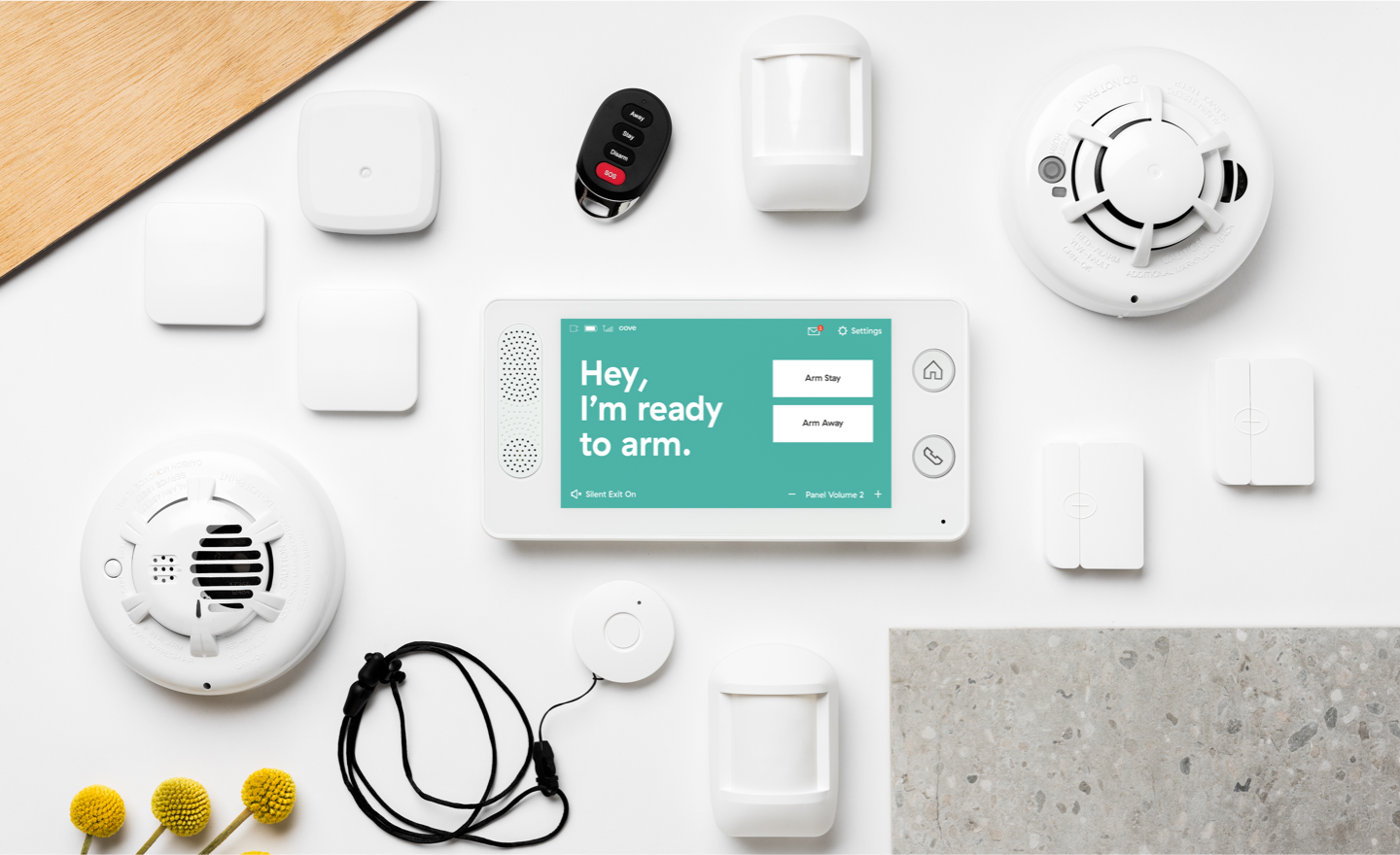 Image result for cove smart security system