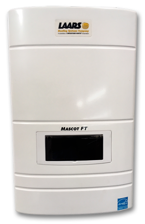 Gas Boiler for Underfloor heating
