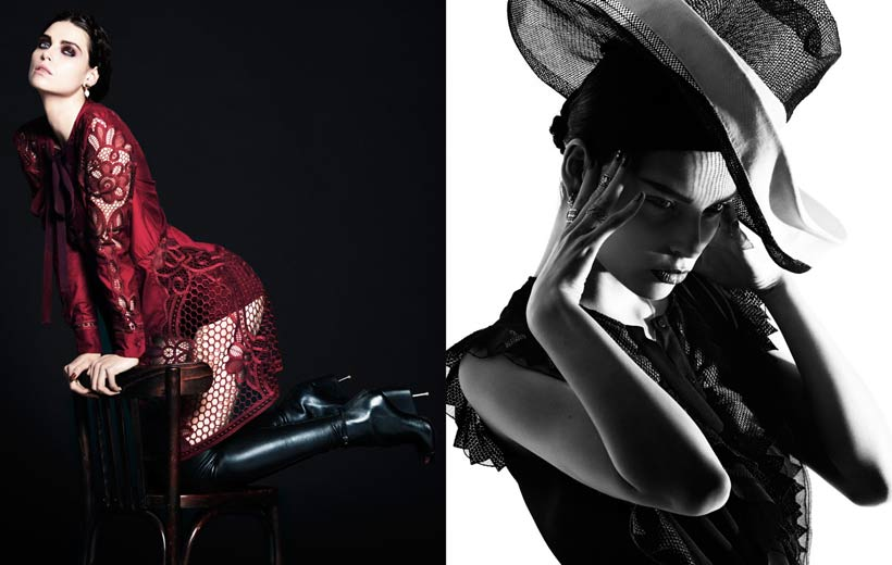 Elisabetta Cavatorta Stylist - Passione PuraGrazia