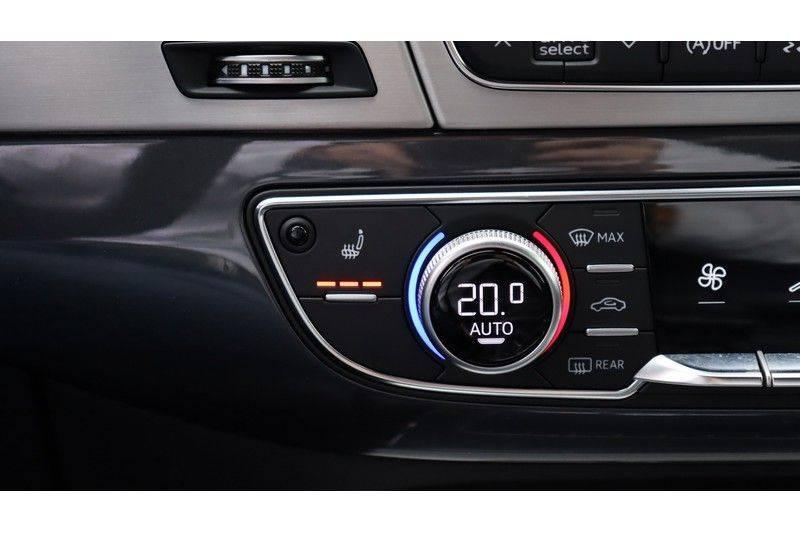 Audi Q7 3.0 TDI quattro Pro Line S Panoramadak, BOSE, Lederen bekleding afbeelding 21
