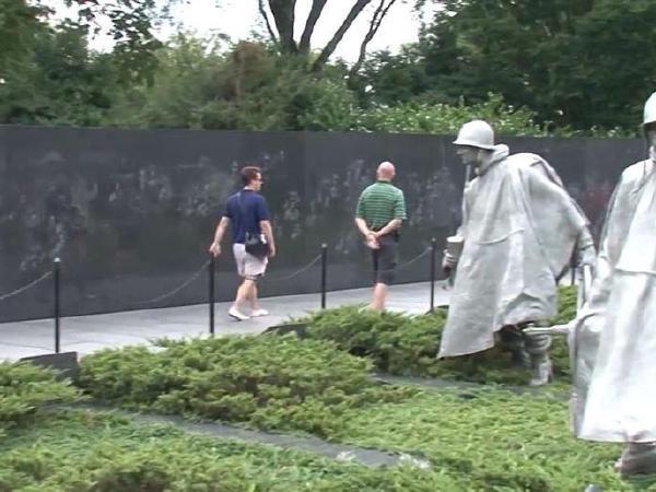 평통, DC 한국전 추모의 벽 건립에 20만불 전달