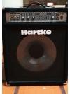 Amplificador De Bajo Hartke A100 100w 15 Aluminio Eq 45º