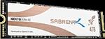 Sabrent 4TB Rocket Q4 NVMe  PCIe 4.0 SSD
