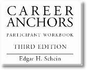 career anchors