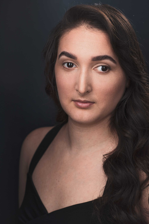 Rebecca Werner headshot