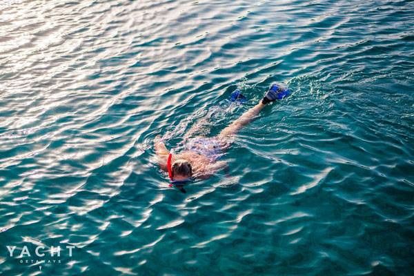 Snorkelling In Greece: Things To Know