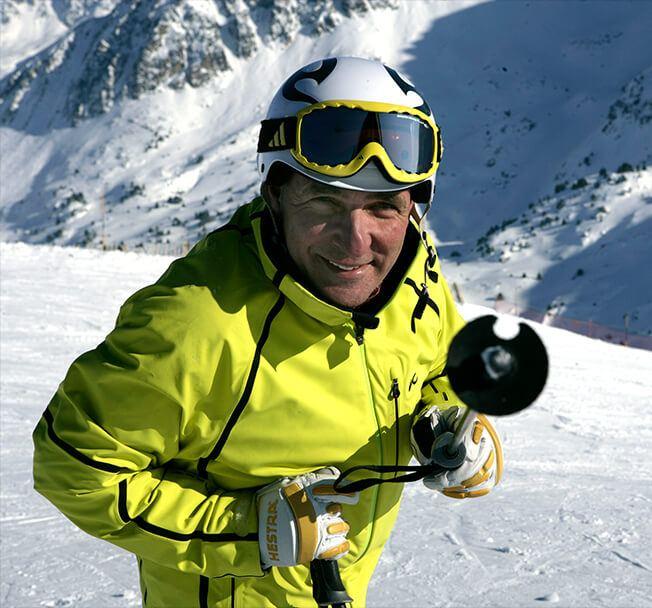 Thomas Uhrskov - Billy Regnskabsprogram