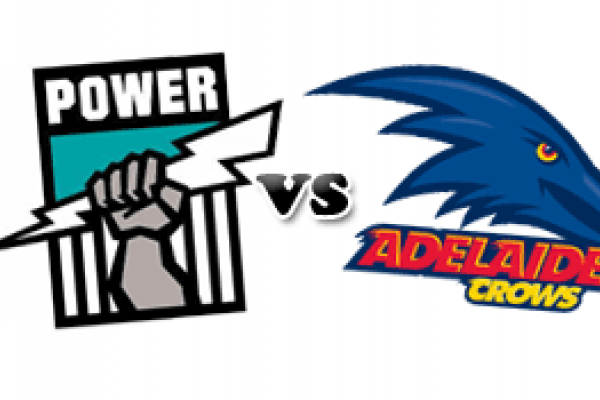 Port Adelaide Vs Adelaide