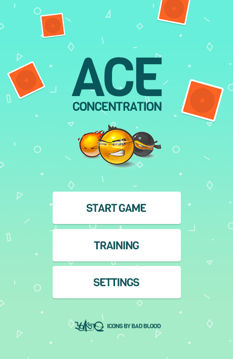 Kegham + Ace Concentration