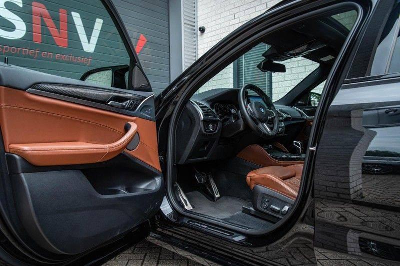 BMW X4 M Competition, 510 PK, Pano/Dak, Drving Assistant Plus, Harman/Kardon, M/Sport Seats, Head/Up, Keyless, 2020, 19DKM!! afbeelding 4