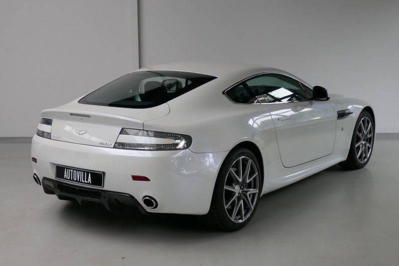 Aston Martin V8 Vantage 4.7 V8 Sportshift Carbon sportstoelen afbeelding 5