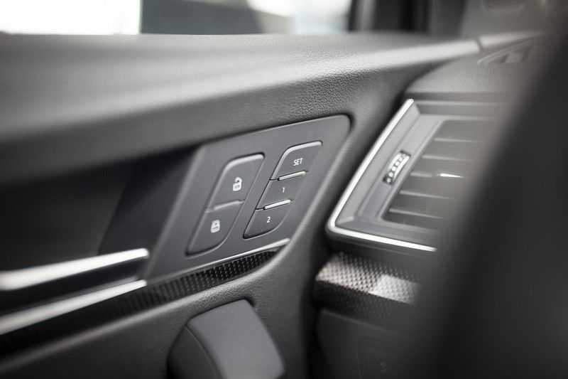 Audi SQ5 3.0 TFSI Quattro *Pano / B&O / Tour pakket / 360 Camera / ACC / Luchtvering* afbeelding 20