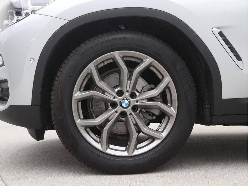 BMW X3 sDrive 20i High Executive x-Line Automaat afbeelding 17