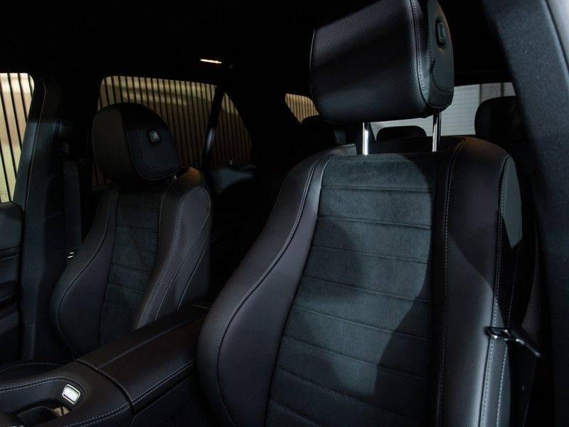 "Mercedes-Benz GLE 350 de 4MATIC 21"",AMG,MULTIBEAM LED afbeelding 13"