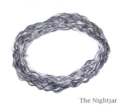 The Nightjar album cover