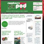 Raspberry Pod