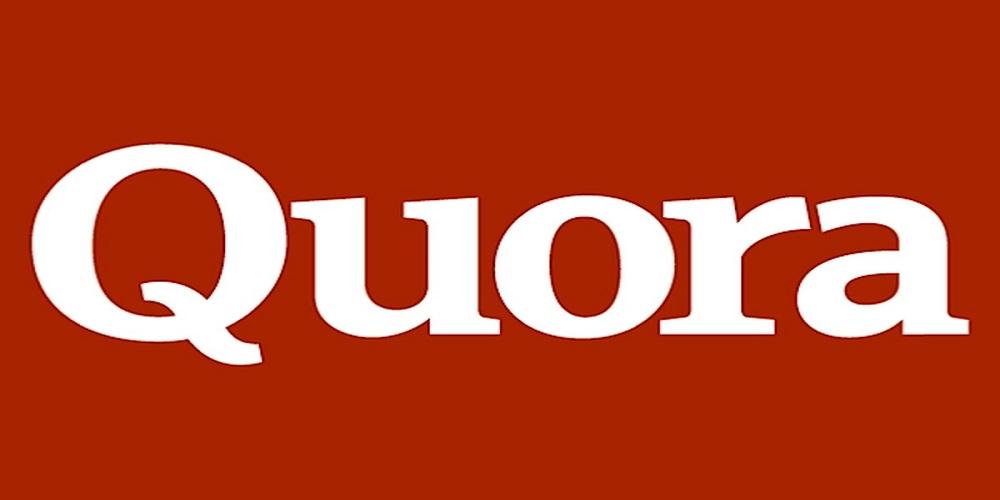 Quora - Logo Image