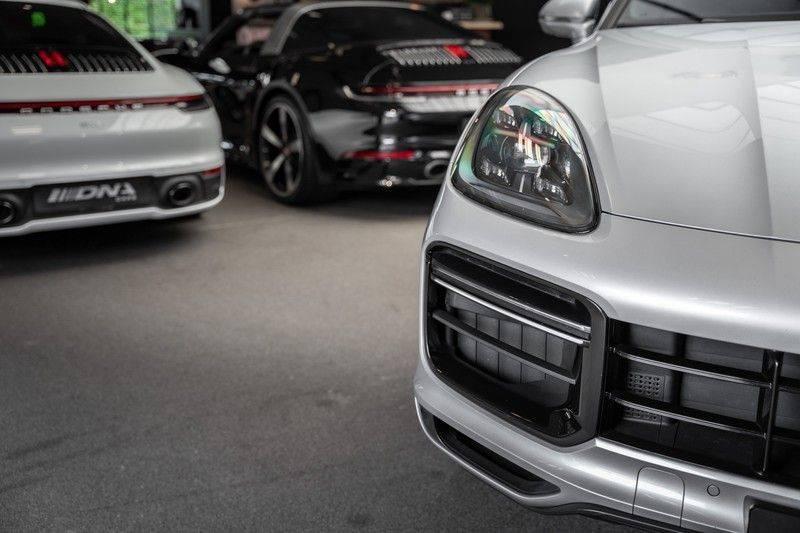 Porsche Cayenne Turbo Pano Bose Keyless Adaptive Cruise Control afbeelding 23