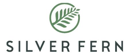Silver Fern Group logo