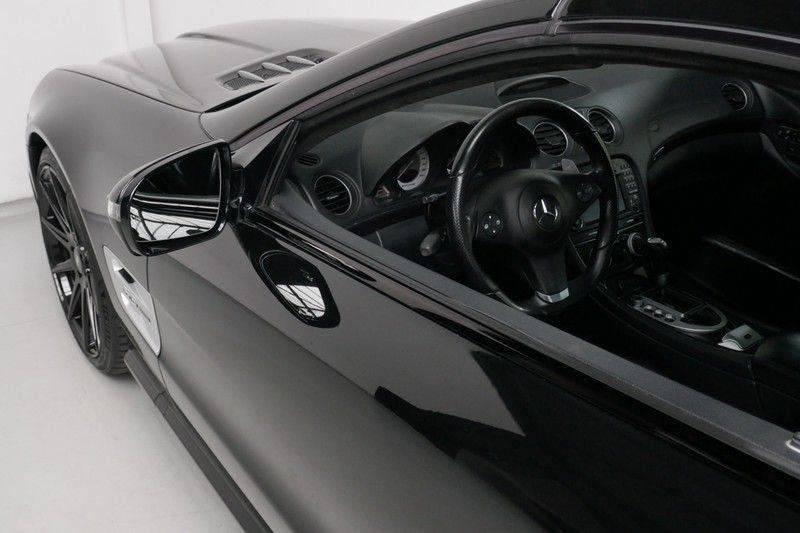 Mercedes-Benz SL-Klasse 63 AMG Performance Package - Carbon afbeelding 19