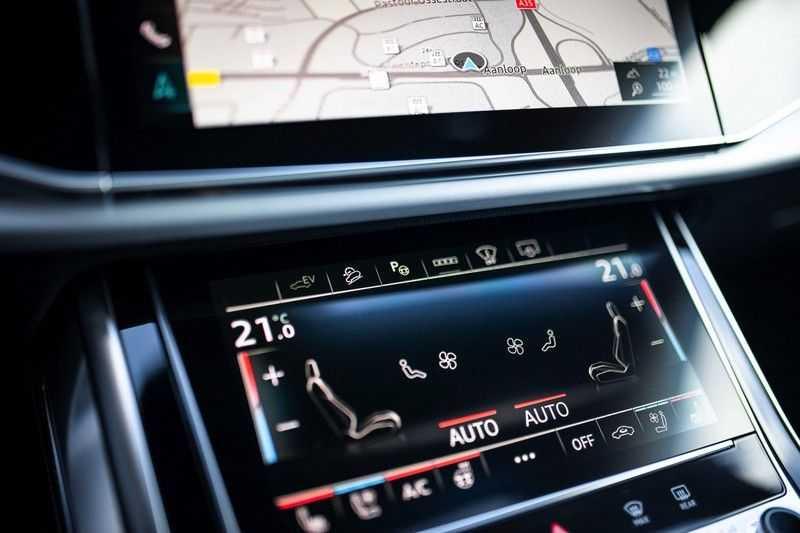"Audi Q7 55 TFSI E Hybride Quattro *S-Line / 22"" / B&O 3D / Pano / HUD / Laser* afbeelding 19"