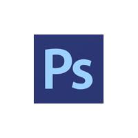 Adobe Photoshop - Software for digital images manipulation
