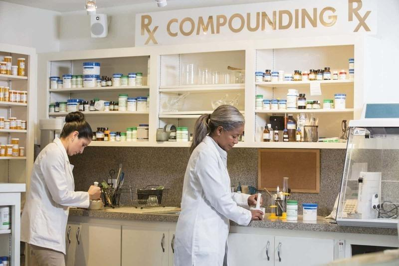 Compounding: A Personalised Medical Cannabis Experience