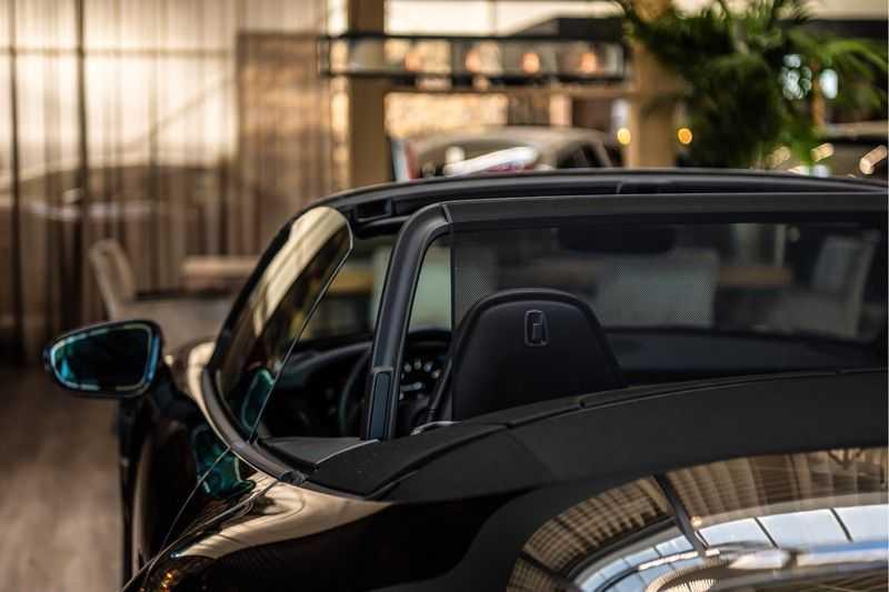Porsche 911 Cabrio 3.0 Carrera S |Sport Chrono | Sportuitlaat | PDLS | GT-sportstuurwiel | Entry & Drive afbeelding 7