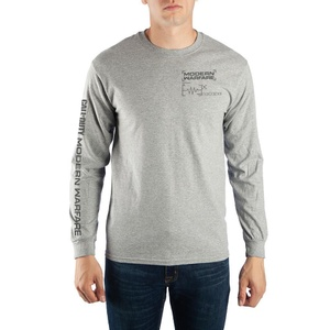 Call of Duty Modern Warfare Grey Sweatshirt