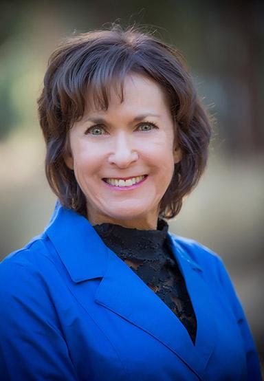 Dr. Jeanie Kaufman