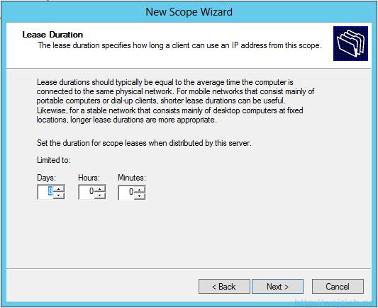 VMware vSphere Auto Deploy DHCP - 5