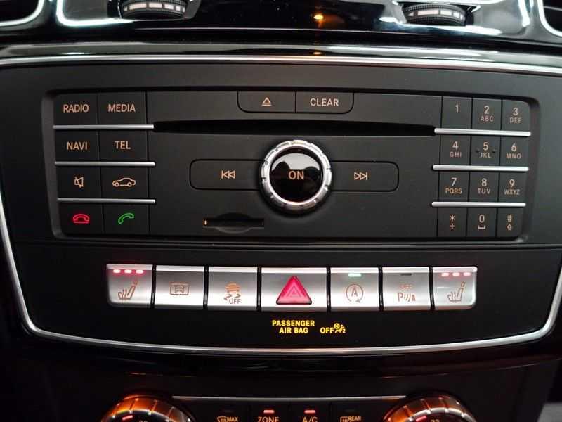 Mercedes-Benz GLE Coupé 350D AMG 4MATIC 259pk Aut- Pano, Harman/Kardon, Leer, 360 Camera afbeelding 5