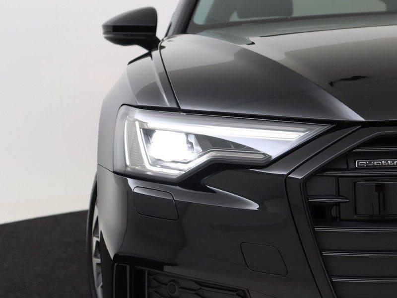 Audi A6 Avant 55 TFSI e 367 pk quattro Competition | Panoramadak | Assistentiepakket Tour | Keyless Entry | Optiekpakket | Trekhaak | Verlengde Fabrieksgarantie afbeelding 15