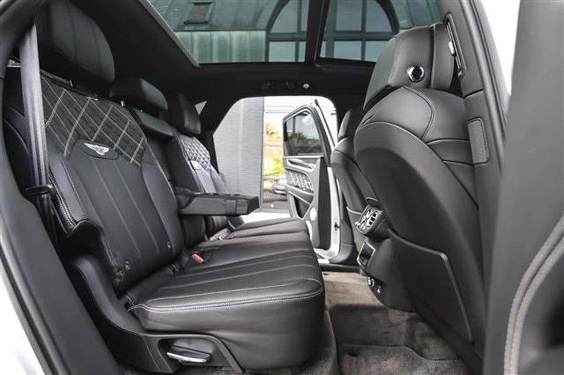 Bentley Bentayga V8 FIRST EDITION MASSAGE+CARBON+NAIM NP.322K afbeelding 5