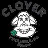 Clover Stornetta Farms logo