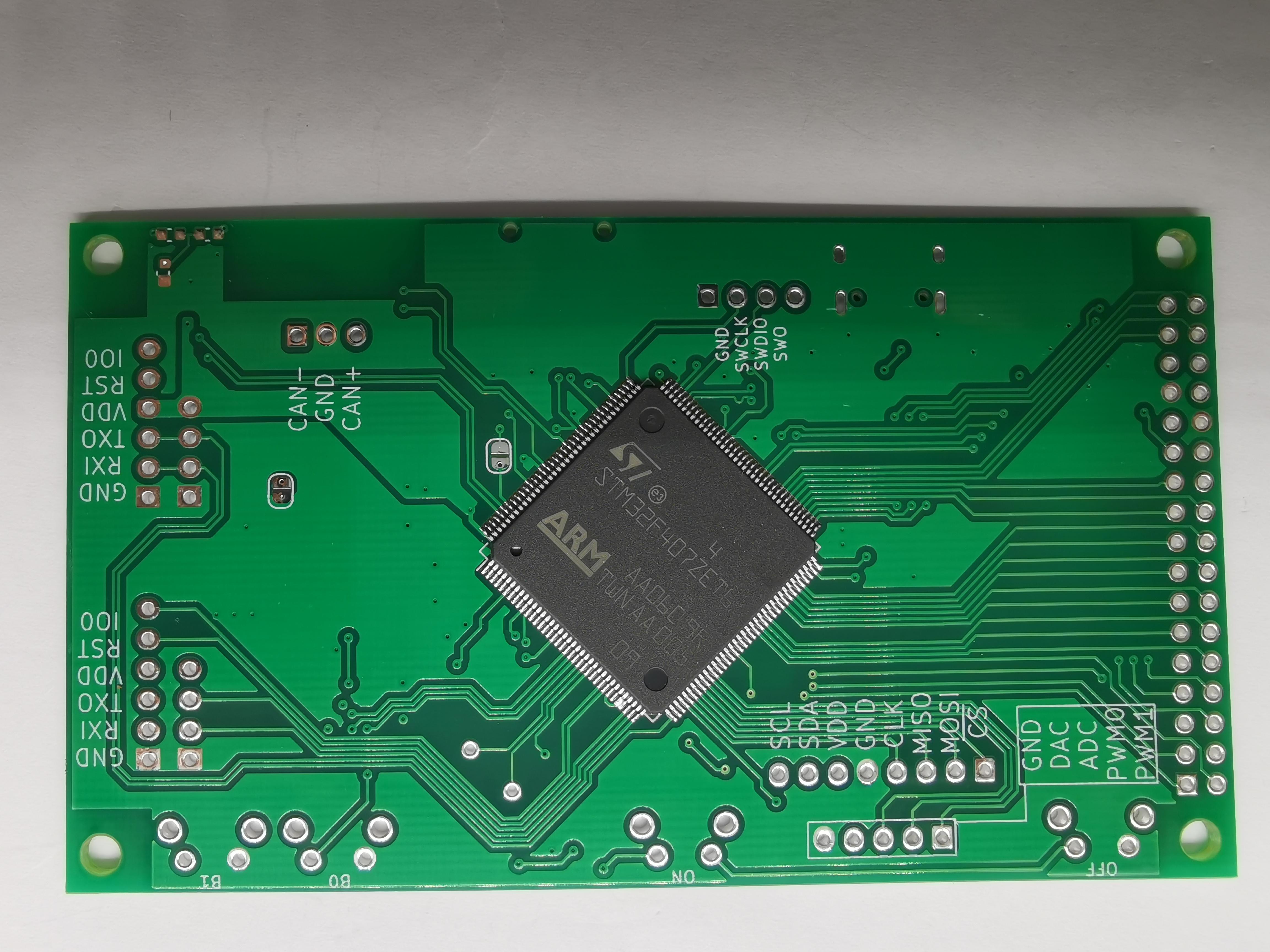 PCBway check image