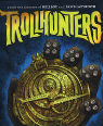 Trollhunters by Guillermo del Toro and Daniel Kraus