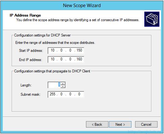 VMware vSphere Auto Deploy DHCP - 4