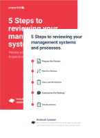Improve your PPE management system today - download preview