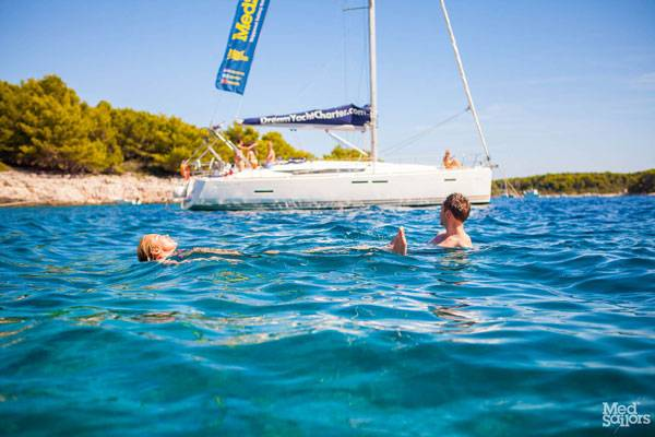 10 Signs That You Absolutely Need To Go Sailing In The Caribbean