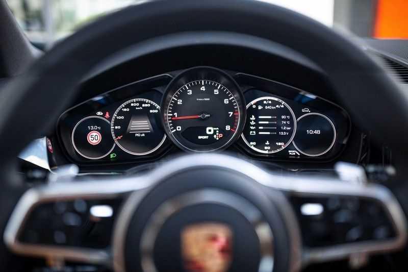 Porsche Cayenne 2.9 S *Pano / BOSE / Porsche InnoDrive / HUD / Comfortstoelen 14-voudig* afbeelding 3