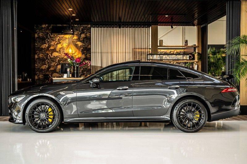 Mercedes-Benz AMG GT 4-Door Coupe 43   Burmester   Panorama   Schakelbare uitlaat   Apple Carplay afbeelding 2