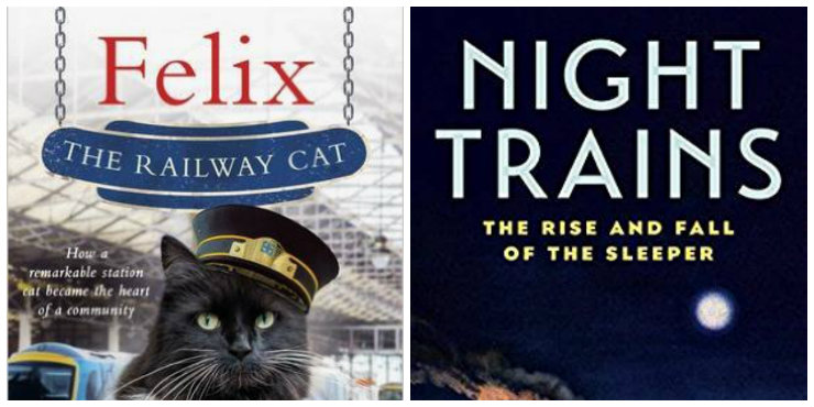 Felix The Railway Cat, Night Trains