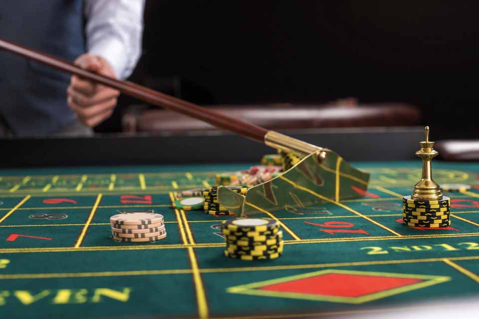 Monte Carlo math was named after a casino in Monaco by the method's inventor Stanislaw Ulam