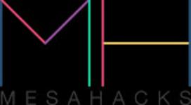 MesaHacks logo