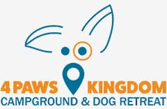 4Paws Kingdom Campground & Dog Retreat