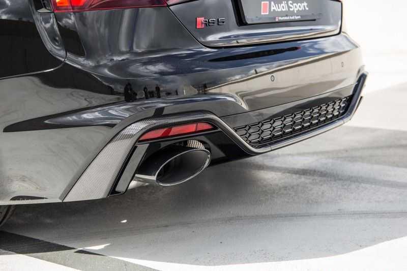 Audi A5 Sportback 2.9 TFSI RS 5 quattro | 450PK | Sportdifferentieel | Optiekpakket carbon | B&O | Keramische Remmen | Head-Up |RS Dynamic pakket | afbeelding 11