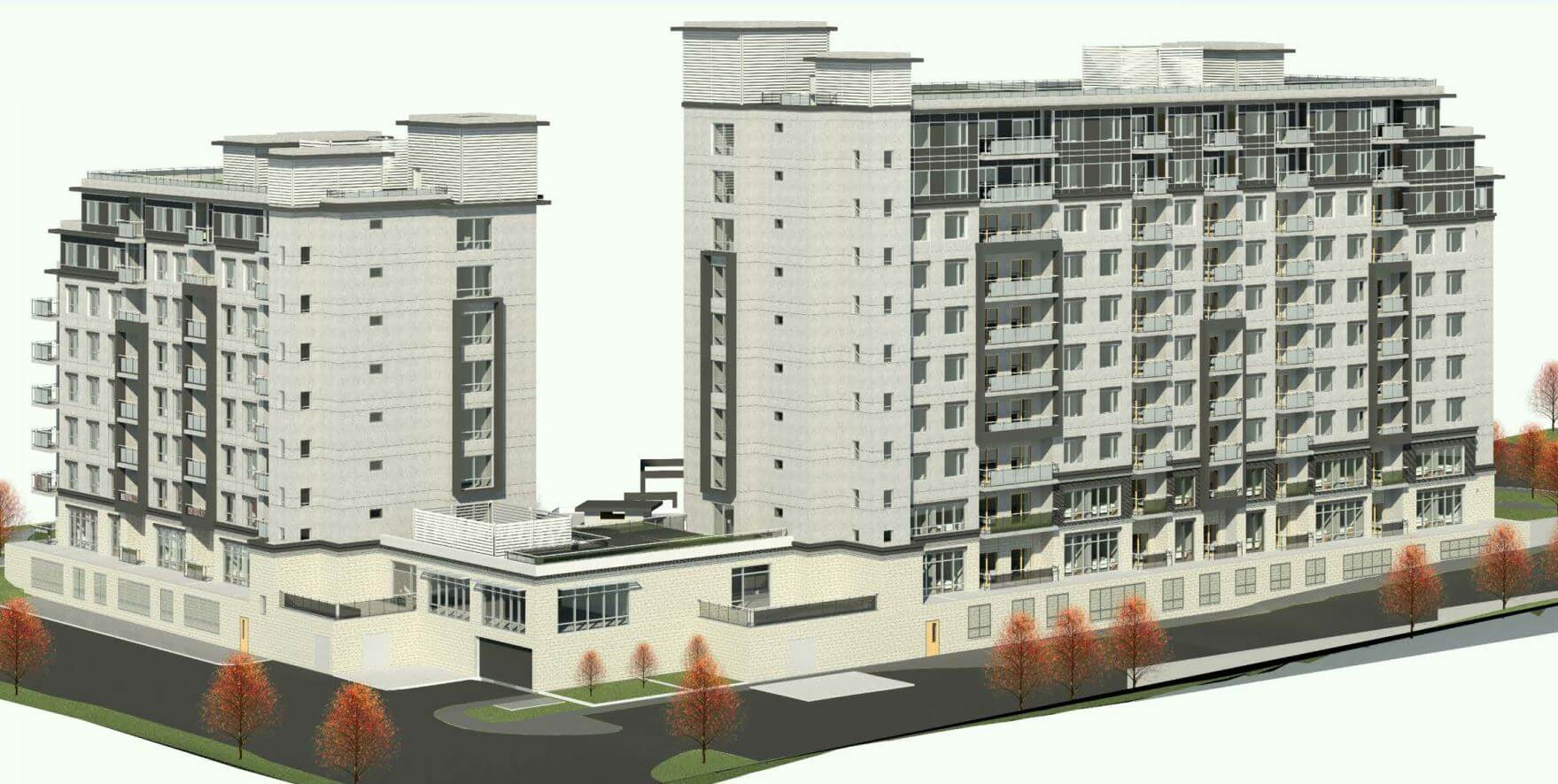 Rockwater on Janefield, Guelph from Fourier Group